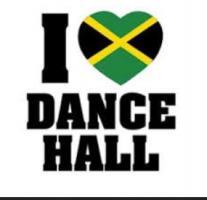 Logo dancehall