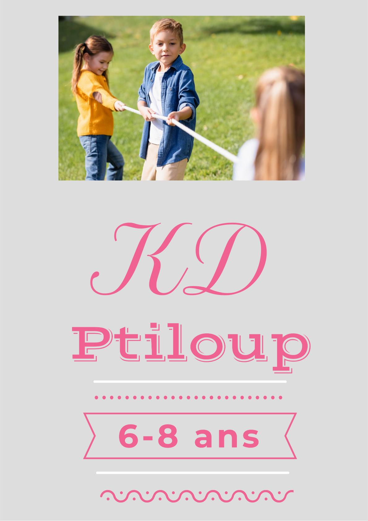 Ptiloup 1